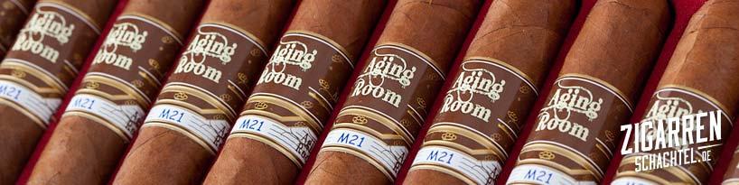 Aging Room Zigarren