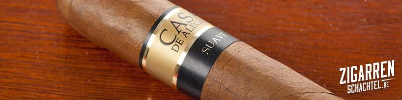 Casa de Alegria Suave Zigarren