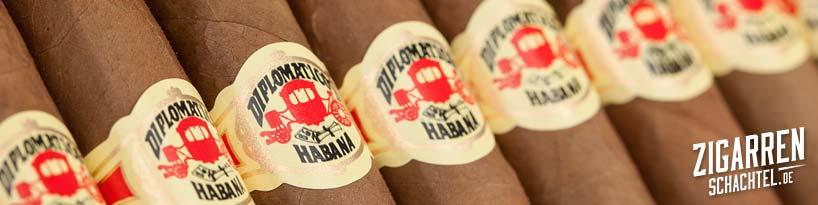 Diplomaticos  Zigarren