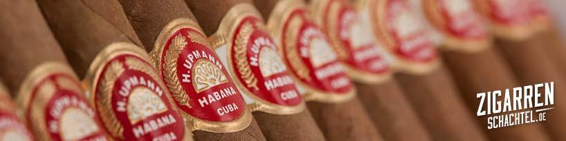 H. Upmann Zigarren