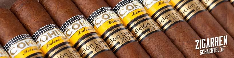Habanos Limitadas Zigarren