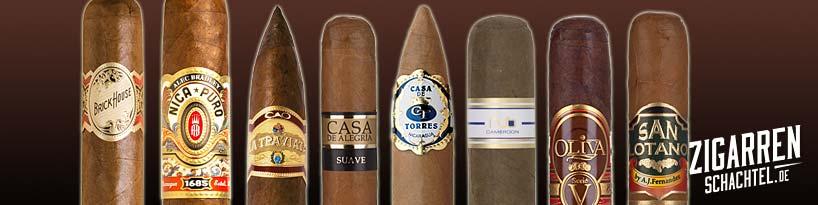 Nicaragua Zigarren