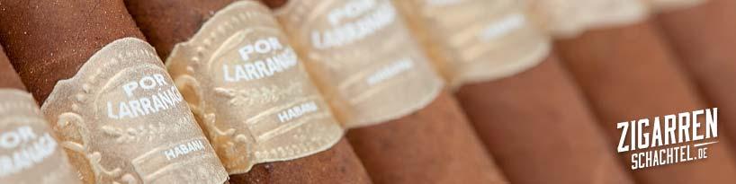 Por Larranaga Zigarren