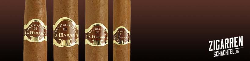 San Cristobal Zigarren