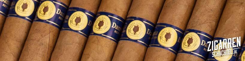 Santa Damiana Zigarren