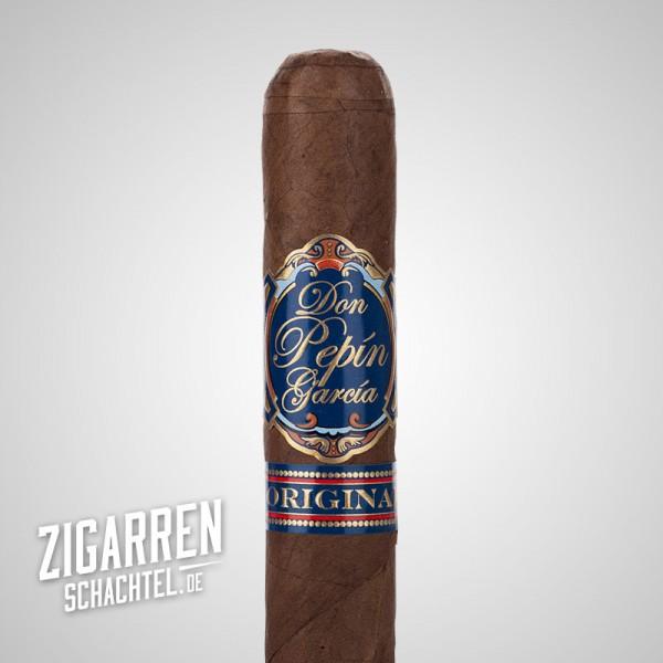 Don Pepin Garcia Blue Edition Invictos