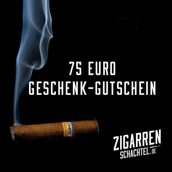 75 Euro Geschenk-Gutschein