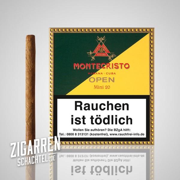 Montecristo Open Mini