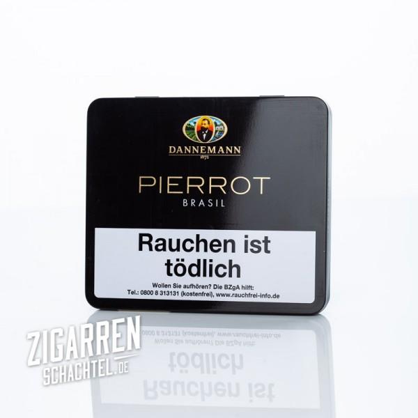 Dannemann Pierrot Brasil