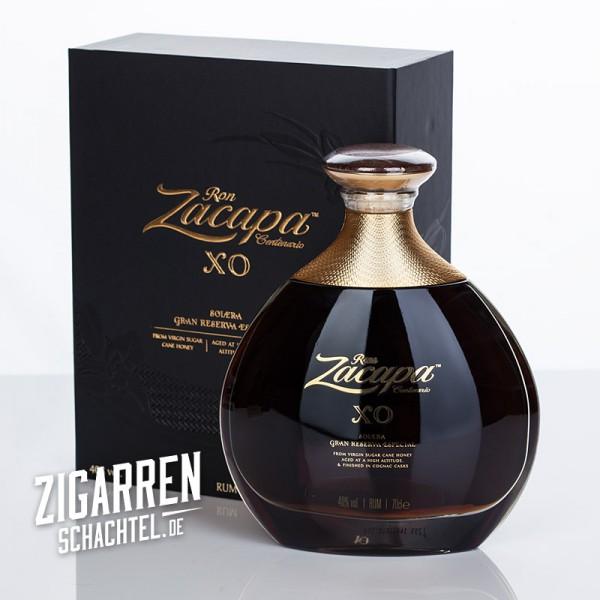 Zacapa XO Gran Reserva