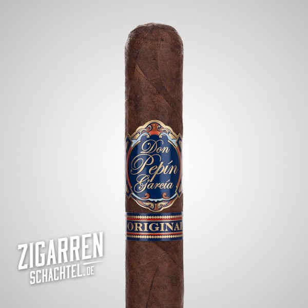 Don Pepin Garcia Blue Edition Toro Gordo