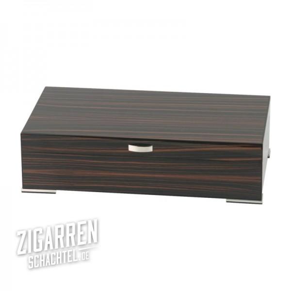 Humidor Makassar Design für 50 Zigarren