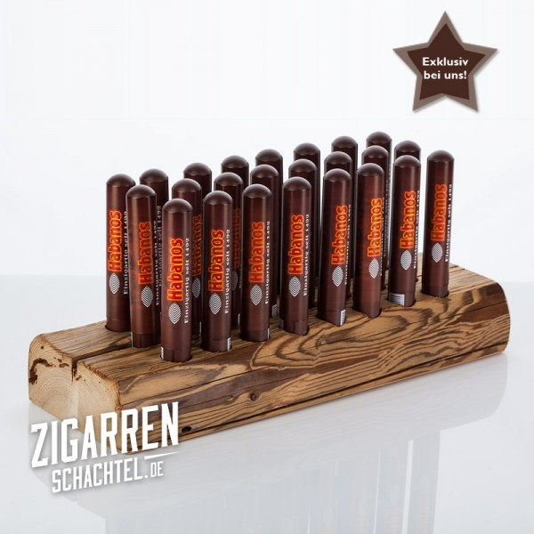 Zigarren Adventskalender by ZigarrenSchachtel.de