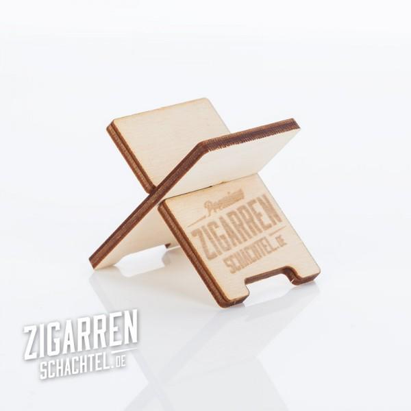 Zigarrenbank aus Holz by ZigarrenSchachtel.de