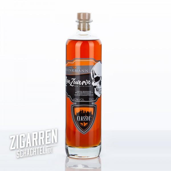 Ron Zuarin 0,7l