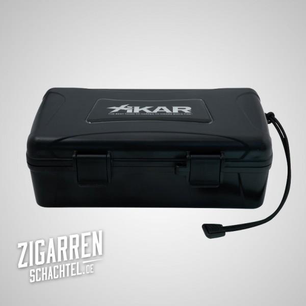 Xikar Reisehumidor für 10 Zigarren