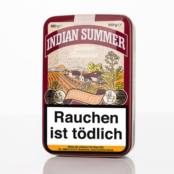 Indian Summer 100 Gramm