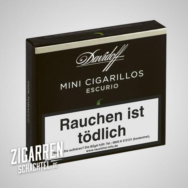 Davidoff Mini Escurio