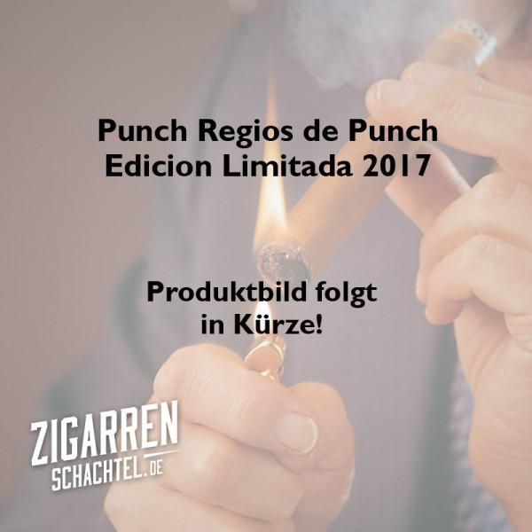 Punch Regios de Punch Edicion Limitada 2017