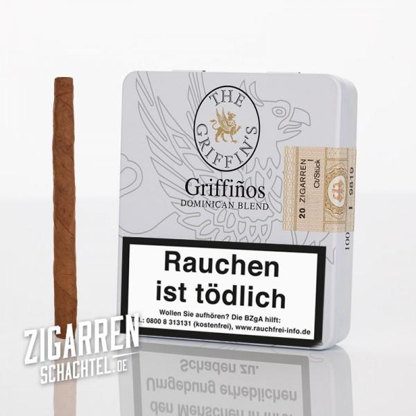 Griffins Griffinos