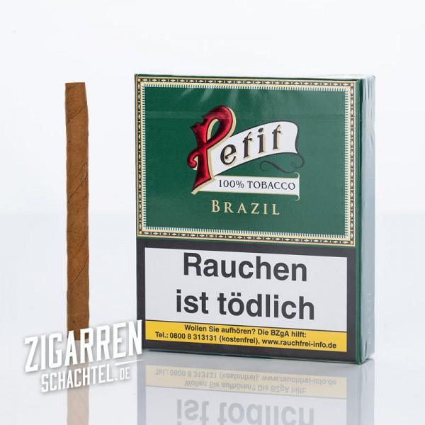 Nobel Petit Brasil