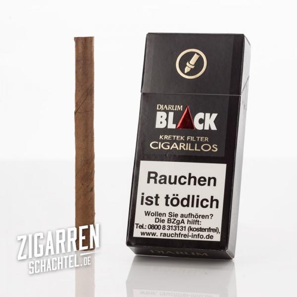 Djarum Kretek Black