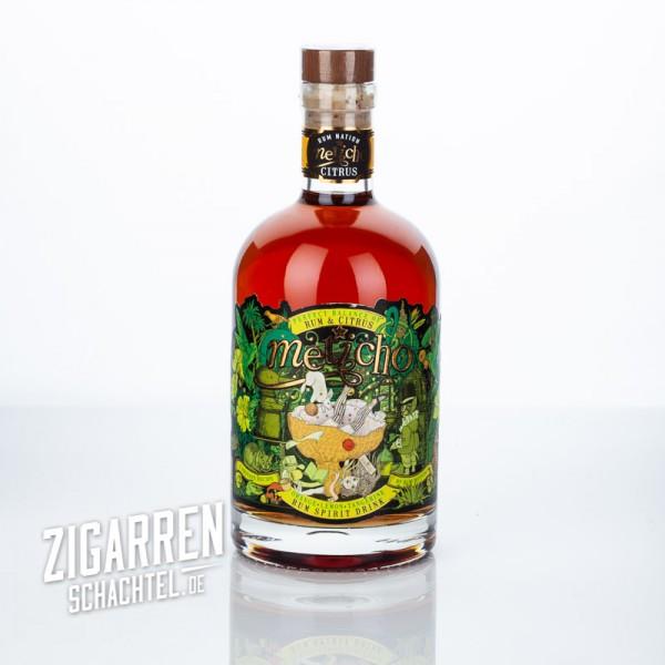 Rum Nation Meticho & Citrus 0,7l