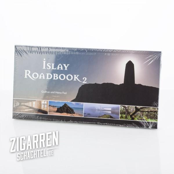 Islay Roadbook Band 2