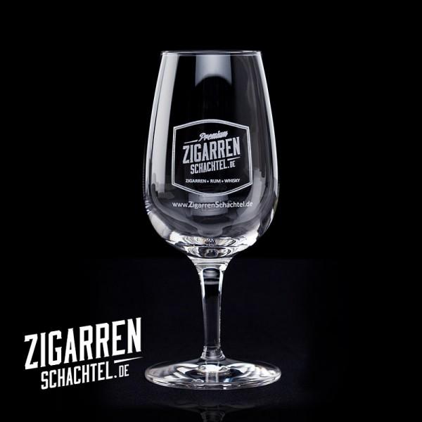 ZigarrenSchachtel.de Nosing Glas