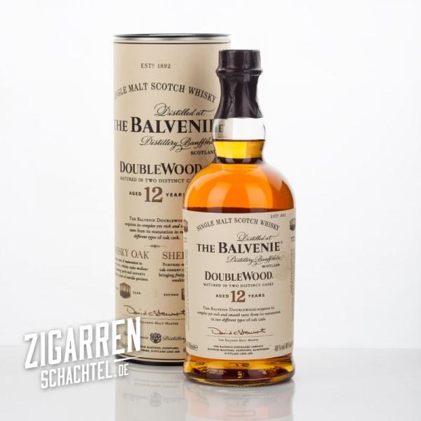 The Balvenie 12 Years Double Wood