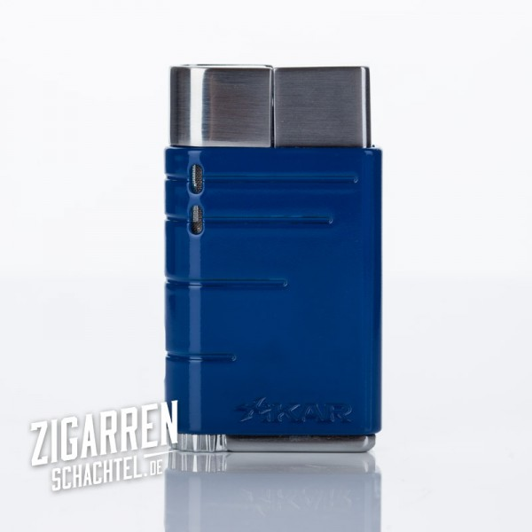 Xikar Linea Blue