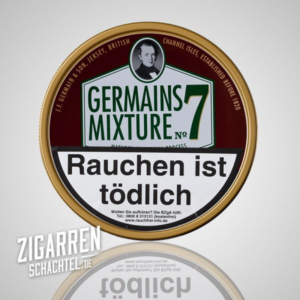Germains Mixture No. 7 100g