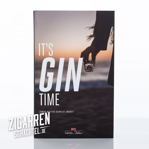 Buch: It's Gintime