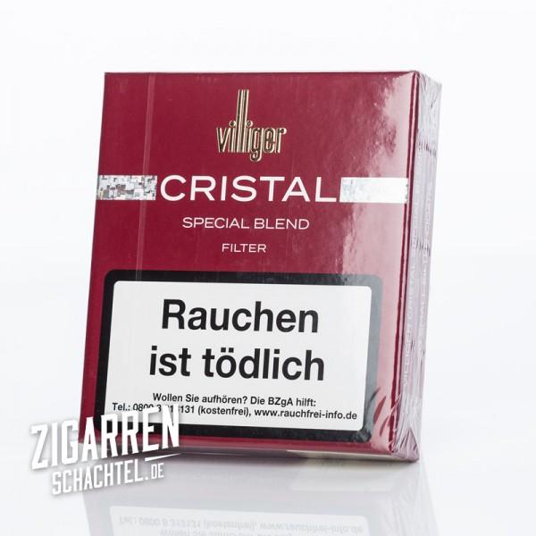 Villiger Cristal Special Blend