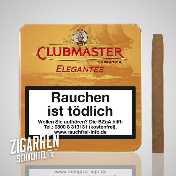 Clubmaster Elegantes Sumatra