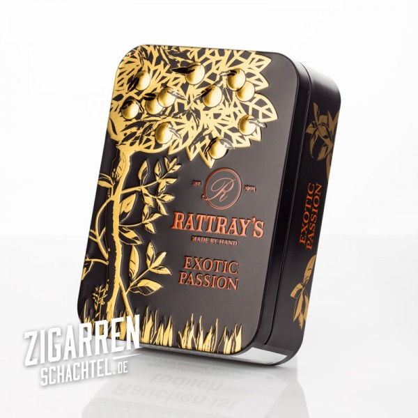 Rattray's Artist Collection Exotic Passion 100 Gramm