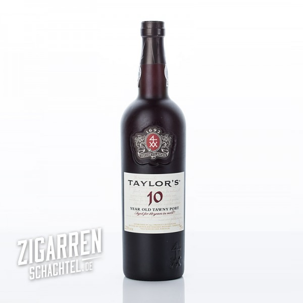Taylor's Tawny 10 Years Old