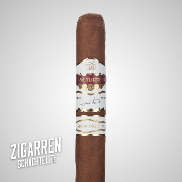 Casa Turrent Serie 1942 Robusto Natural