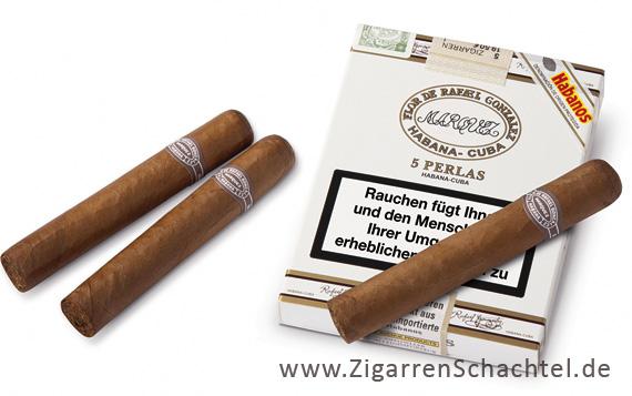 rafael-gonzalez-perlas-zigarren-5er-packung