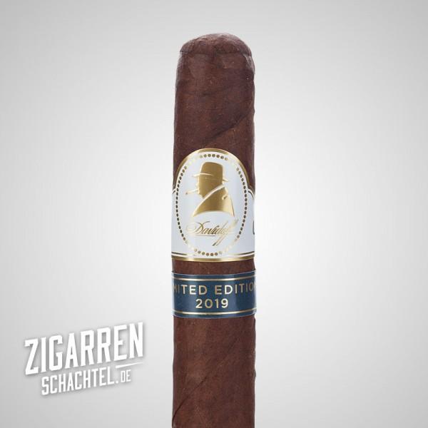 Davidoff Winston Churchill Limited Edition 2019 Corona