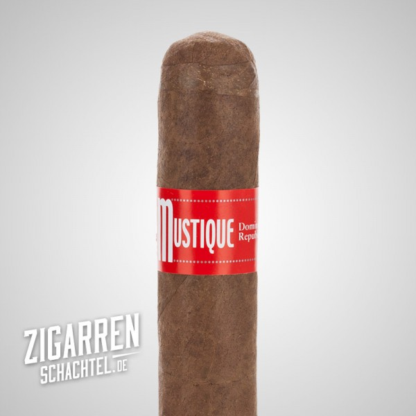Mustique 'Red' Robusto
