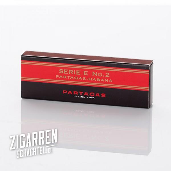 Partagas Serie Zigarrenstreichhölzer