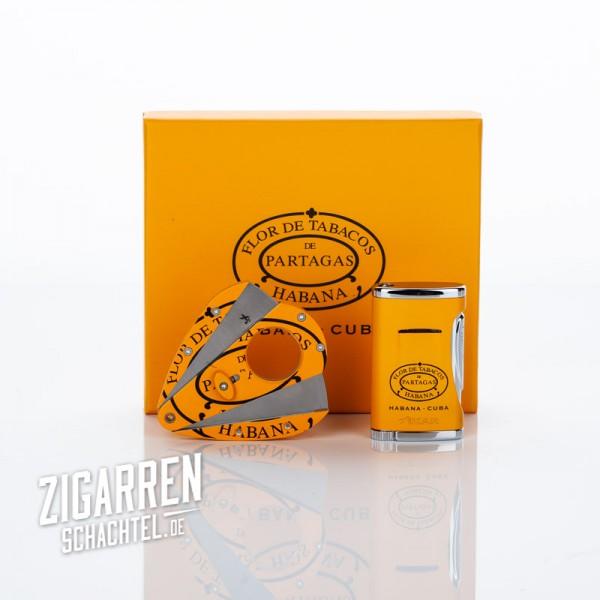 Partagas Geschenk-Set