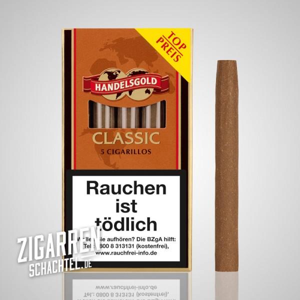 Handelsgold Classic (ehemals Sweets Classic)