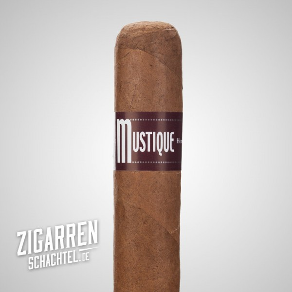 Mustique Amber Robusto