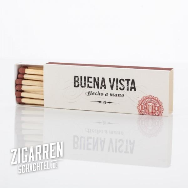 Buena Vista Streichhölzer
