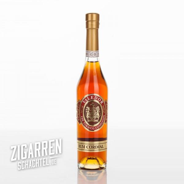 Valedor Cordial kleine Flasche 0,1l