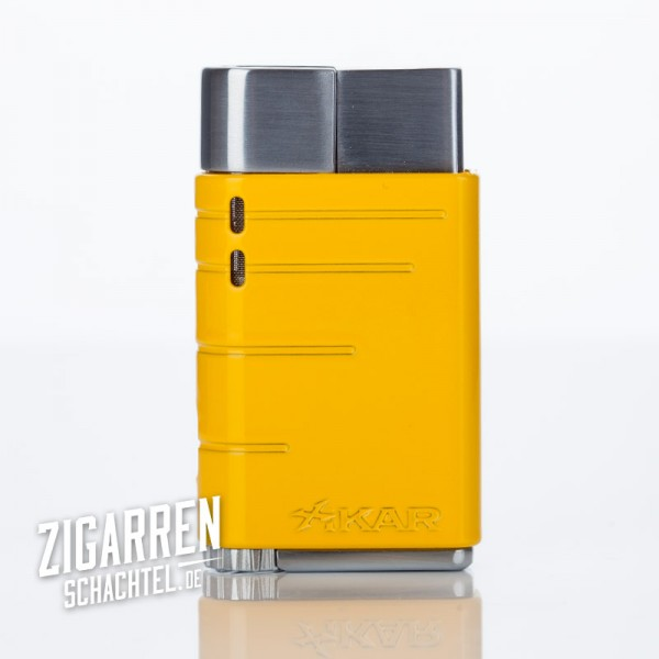 Xikar Linea Yellow